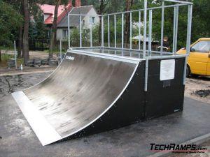 Skatepark w Józefowie - 5