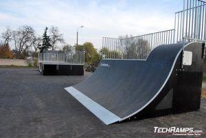 Skatepark w Kcyni - 4