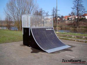 Skatepark w Kłodzku - 1