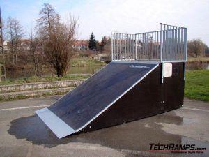 Skatepark w Kłodzku - 9