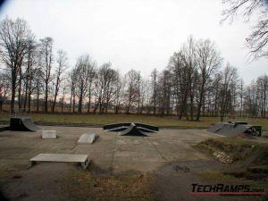 Skatepark w Kluczborku - 15