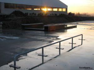 Skatepark w Koziegłowach - Czerwonak 8