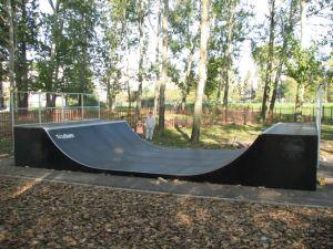 Skatepark w Krakowie 15