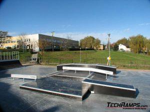Skatepark w Krośnie - 5