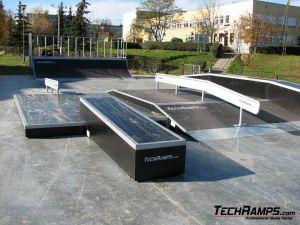 Skatepark w Krośnie - 7