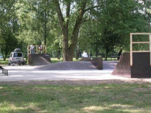Skatepark w Krotoszynie 12