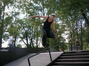 Skatepark w Krotoszynie 14
