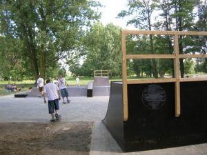 Skatepark w Krotoszynie 15