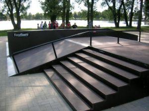 Skatepark w Krotoszynie 2