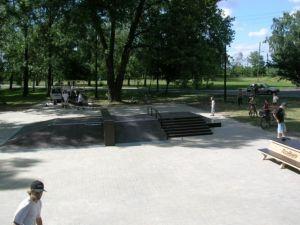 Skatepark w Krotoszynie 9