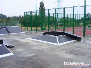 Skatepark w Krzywym Rogu - Ukraina_4