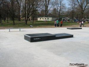 Skatepark w Łodzi - 4