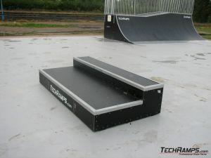 Skatepark w Łodzi 6