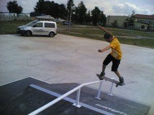 Skatepark w Morawii 10
