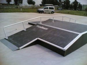Skatepark w Morawii 4