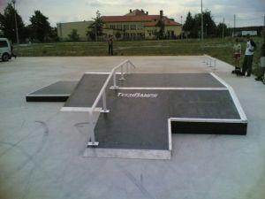 Skatepark w Morawii 6