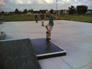 Skatepark w Morawii 8