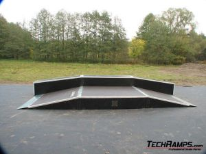 Skatepark w Nowym Tomyślu - 2