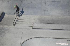 Skatepark w Oświęcimiu - 4