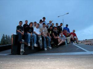 Skatepark w Piotrkowie Trybunalskim 5