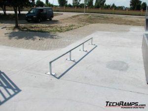 Skatepark w Połańcu - 5