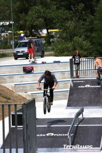Skatepark w Puchov - 10