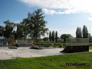Skatepark w Pułtusku - 5