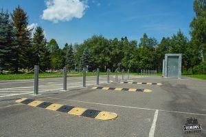Skatepark w Rabce Zdroju