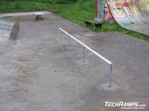 Skatepark w Rybniku_3