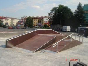 Skatepark w Rzeszowie 4