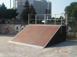 Skatepark w Rzeszowie 7