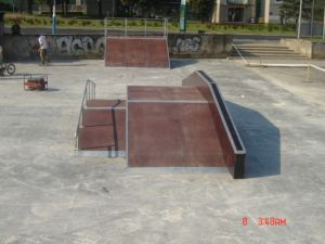 Skatepark w Rzeszowie 8