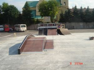 Skatepark w Rzeszowie 9