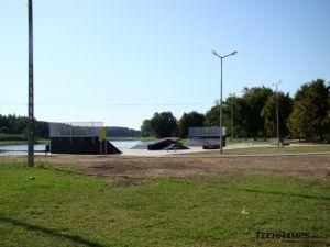 Skatepark w Skierniewicach - 10