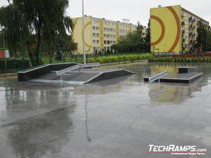 Skatepark w Słupcy_2