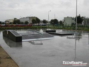 Skatepark w Słupcy_4