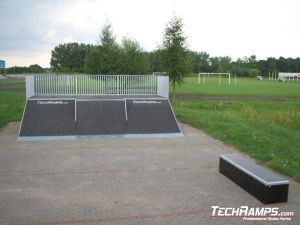 Skatepark w Stęszewie_4