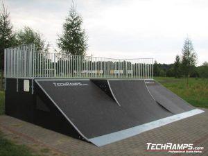 Skatepark w Stęszewie_5