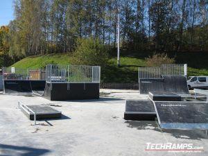 Skatepark w Świeradowie Zdroju_12