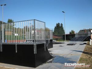 Skatepark w Świeradowie Zdroju_13
