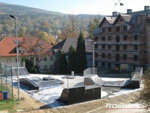 Skatepark w Świeradowie Zdroju_3
