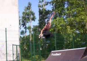 Skatepark w Świnoujściu 4