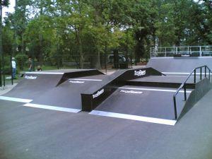 Skatepark w Świnoujściu 5