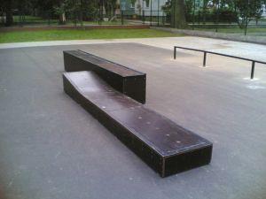 Skatepark w Świnoujściu 7