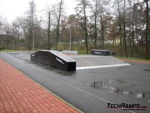 Skatepark w Szczercowie - 3
