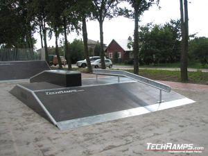 Skatepark w Szówsku_2