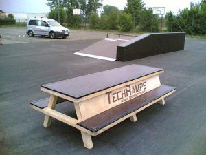 Skatepark w Turku 2