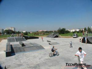 Skatepark w Tychach - 11