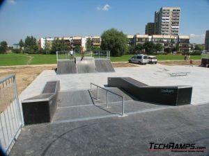 Skatepark w Tychach - 6