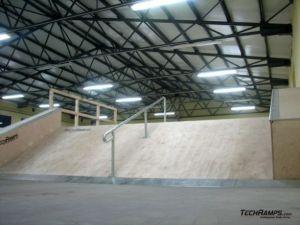 Skatepark w Wałbrzychu  10